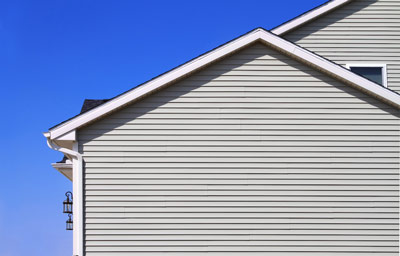 Vinyl Siding and Steel Siding Installation in Michigan